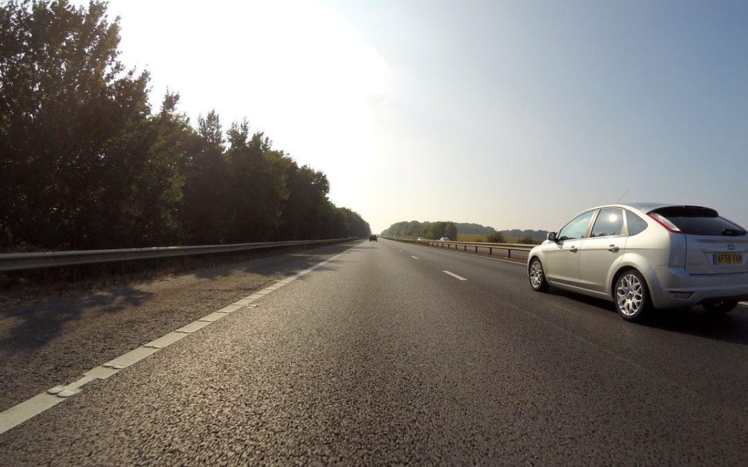 16 σημεία ελέγχου του οχήματος πριν από ταξίδι