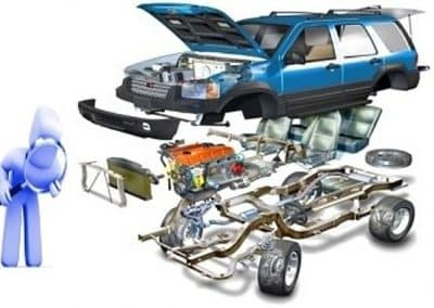 Ατυχήματα από Κακοτεχνία Επισκευών