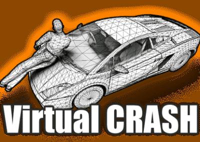 Virtual – CRASH